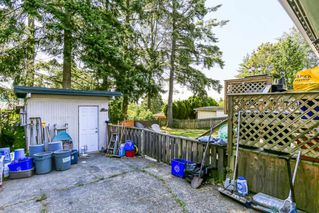 Photo 20: 1232 PARKER Street: White Rock House for sale (South Surrey White Rock)  : MLS®# R2384020