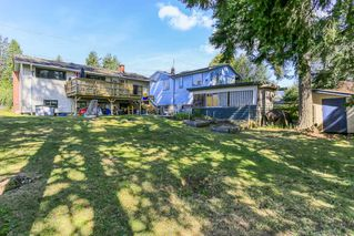 Photo 5: 1232 PARKER Street: White Rock House for sale (South Surrey White Rock)  : MLS®# R2384020