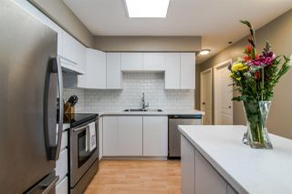 """Photo 4: 308 5375 VICTORY Street in Burnaby: Metrotown Condo for sale in """"The Courtyard"""" (Burnaby South)  : MLS®# R2384552"""