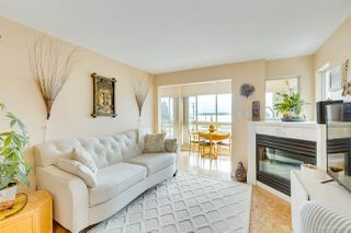 "Photo 2: 208 2211 WALL Street in Vancouver: Hastings Condo for sale in ""PACIFIC LANDING"" (Vancouver East)  : MLS®# R2384975"