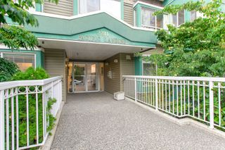 "Photo 29: 208 2211 WALL Street in Vancouver: Hastings Condo for sale in ""PACIFIC LANDING"" (Vancouver East)  : MLS®# R2384975"