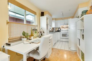 "Photo 10: 208 2211 WALL Street in Vancouver: Hastings Condo for sale in ""PACIFIC LANDING"" (Vancouver East)  : MLS®# R2384975"