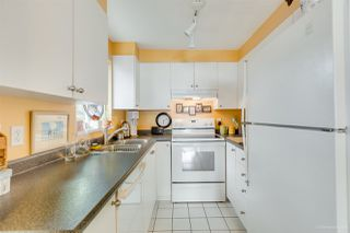 "Photo 8: 208 2211 WALL Street in Vancouver: Hastings Condo for sale in ""PACIFIC LANDING"" (Vancouver East)  : MLS®# R2384975"