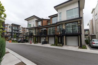"Main Photo: 78 20857 77A Avenue in Langley: Willoughby Heights Townhouse for sale in ""Wexley"" : MLS®# R2386879"
