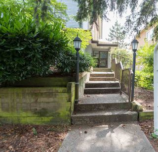 "Photo 16: 240 2390 MCGILL Street in Vancouver: Hastings Condo for sale in ""Strata West"" (Vancouver East)  : MLS®# R2387449"