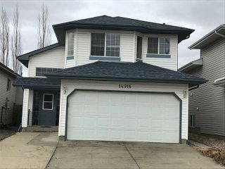 Photo 1:  in Edmonton: Zone 27 House for sale : MLS®# E4166717