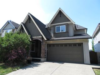 Photo 1: 8173 211 Street in Langley: Willoughby Heights House for sale : MLS®# R2396350
