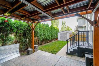 Photo 19: 8173 211 Street in Langley: Willoughby Heights House for sale : MLS®# R2396350