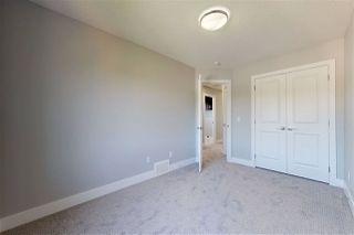 Photo 20: 12122 80 Street in Edmonton: Zone 05 House Half Duplex for sale : MLS®# E4171195