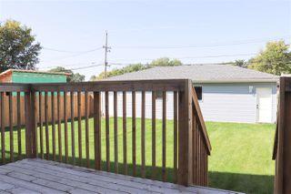 Photo 21: 12122 80 Street in Edmonton: Zone 05 House Half Duplex for sale : MLS®# E4171195