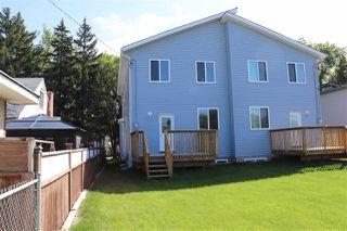 Photo 4: 12122 80 Street in Edmonton: Zone 05 House Half Duplex for sale : MLS®# E4171195
