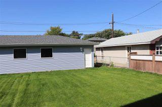 Photo 5: 12122 80 Street in Edmonton: Zone 05 House Half Duplex for sale : MLS®# E4171195