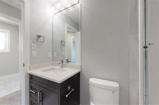 Photo 19: 12122 80 Street in Edmonton: Zone 05 House Half Duplex for sale : MLS®# E4171195