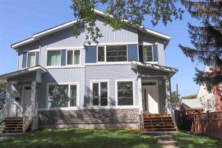 Photo 2: 12122 80 Street in Edmonton: Zone 05 House Half Duplex for sale : MLS®# E4171195