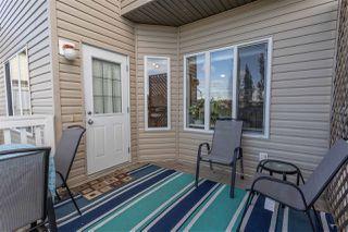 Photo 26: 11724 10 Ave Avenue in Edmonton: Zone 55 House Half Duplex for sale : MLS®# E4171501