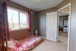 Photo 24: 11724 10 Ave Avenue in Edmonton: Zone 55 House Half Duplex for sale : MLS®# E4171501