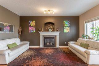 Photo 9: 11724 10 Ave Avenue in Edmonton: Zone 55 House Half Duplex for sale : MLS®# E4171501