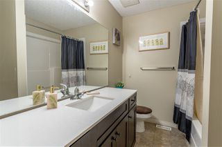 Photo 21: 11724 10 Ave Avenue in Edmonton: Zone 55 House Half Duplex for sale : MLS®# E4171501