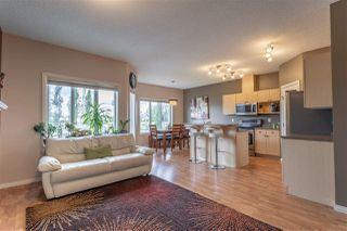 Photo 12: 11724 10 Ave Avenue in Edmonton: Zone 55 House Half Duplex for sale : MLS®# E4171501