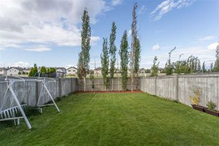 Photo 27: 11724 10 Ave Avenue in Edmonton: Zone 55 House Half Duplex for sale : MLS®# E4171501