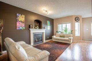 Photo 10: 11724 10 Ave Avenue in Edmonton: Zone 55 House Half Duplex for sale : MLS®# E4171501