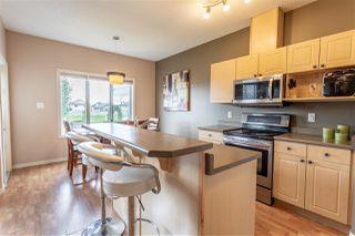 Photo 4: 11724 10 Ave Avenue in Edmonton: Zone 55 House Half Duplex for sale : MLS®# E4171501