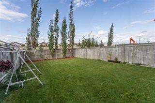 Photo 28: 11724 10 Ave Avenue in Edmonton: Zone 55 House Half Duplex for sale : MLS®# E4171501