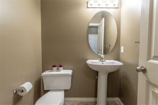 Photo 13: 11724 10 Ave Avenue in Edmonton: Zone 55 House Half Duplex for sale : MLS®# E4171501
