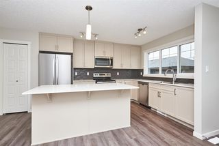 Photo 8: 5672 JUCHLI Avenue in Edmonton: Zone 27 Attached Home for sale : MLS®# E4172073