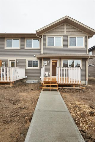 Photo 29: 5672 JUCHLI Avenue in Edmonton: Zone 27 Attached Home for sale : MLS®# E4172073