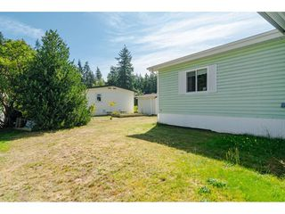 Photo 18: 231 20071 24 AVENUE in Langley: Brookswood Langley Manufactured Home for sale : MLS®# R2400378