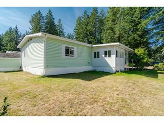 Photo 17: 231 20071 24 AVENUE in Langley: Brookswood Langley Manufactured Home for sale : MLS®# R2400378