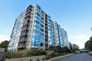 "Main Photo: 608 12148 224 Street in Maple Ridge: East Central Condo for sale in ""PANORAMA BY ECRA"" : MLS®# R2425634"