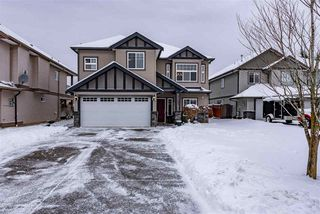 Main Photo: 32603 SALSBURY Avenue in Mission: Mission BC House for sale : MLS®# R2429001