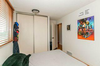 Photo 17: 35 HAWKINS Crescent: Sherwood Park House for sale : MLS®# E4185966
