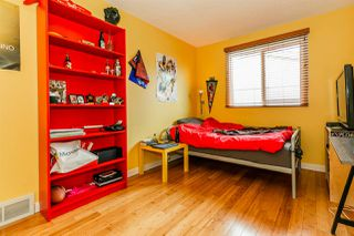 Photo 25: 35 HAWKINS Crescent: Sherwood Park House for sale : MLS®# E4185966