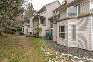 "Photo 18: 45 32361 MCRAE Avenue in Mission: Mission BC Townhouse for sale in ""Spencer Estates"" : MLS®# R2433834"