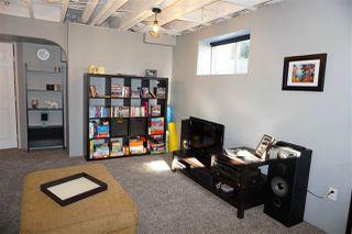Photo 23: 22 WILLOWBY Close: Stony Plain House for sale : MLS®# E4189255