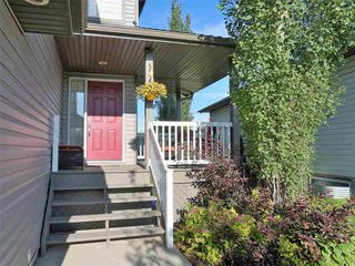 Photo 2: 22 WILLOWBY Close: Stony Plain House for sale : MLS®# E4189255