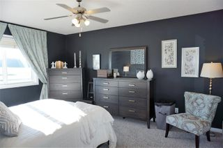 Photo 15: 22 WILLOWBY Close: Stony Plain House for sale : MLS®# E4189255