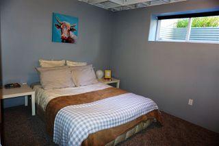 Photo 24: 22 WILLOWBY Close: Stony Plain House for sale : MLS®# E4189255