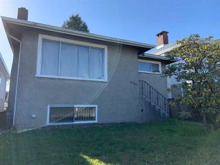 Main Photo: 6751 KNIGHT Street in Vancouver: Knight House for sale (Vancouver East)  : MLS®# R2451454