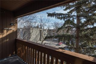 Photo 18: 302B 3416 Vialoux Drive in Winnipeg: Charleswood Condominium for sale (1F)  : MLS®# 202011013