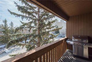 Photo 17: 302B 3416 Vialoux Drive in Winnipeg: Charleswood Condominium for sale (1F)  : MLS®# 202011013