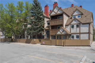Photo 1: 302B 3416 Vialoux Drive in Winnipeg: Charleswood Condominium for sale (1F)  : MLS®# 202011013
