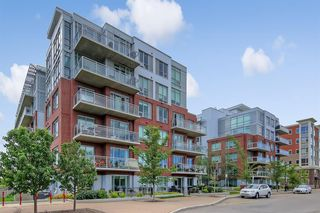 Main Photo: 304 63 INGLEWOOD Park SE in Calgary: Inglewood Apartment for sale : MLS®# A1012849