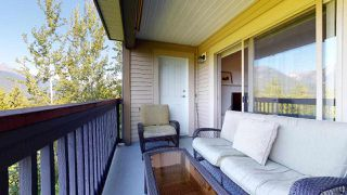 "Photo 28: 7 1024 GLACIER VIEW Drive in Squamish: Garibaldi Highlands Townhouse for sale in ""Glacier View"" : MLS®# R2488109"
