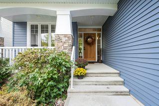 Photo 2: 5003 210 Street in Edmonton: Zone 58 House for sale : MLS®# E4214116