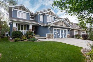 Photo 1: 5003 210 Street in Edmonton: Zone 58 House for sale : MLS®# E4214116