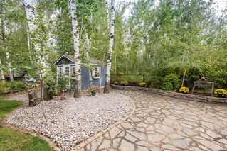 Photo 40: 5003 210 Street in Edmonton: Zone 58 House for sale : MLS®# E4214116